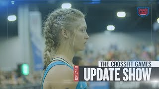 In this episode of the Update Show, Sean Woodland and Tommy Marquez name the top contenders in the Teenage Girls Divisions at the CrossFit Games. Find out who is looking to challenge last year's podium-finishers and which new athletes may make names for themselves this year in Madison.The CrossFit Games -- (http://games.crossfit.com)The CrossFit Games® - The Sport of Fitness™The Fittest On Earth™