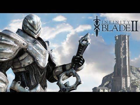 infinity blade ios free