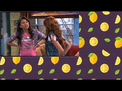 Shake It Up! Season 2 Episode 9 Camp It Up