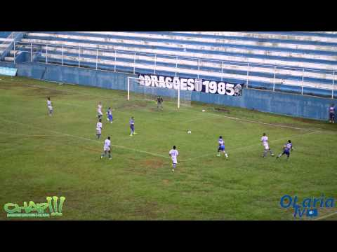 Fantastic bicycle kick you won't have seen before