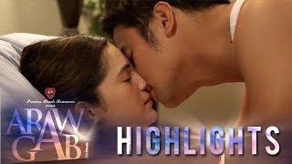 Video PHR Presents Araw Gabi: Mich at Adrian, ipinakita ang pagmamahal sa isa't isa | EP 71 MP3, 3GP, MP4, WEBM, AVI, FLV Mei 2019