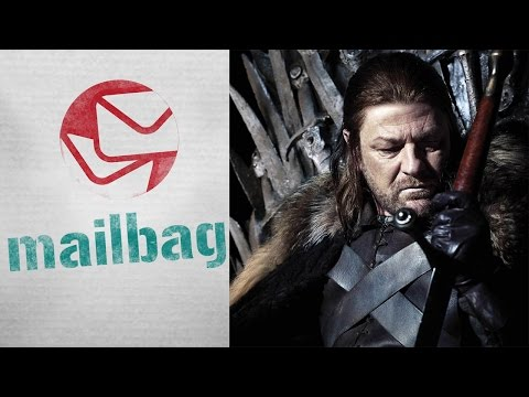 AMC Mail Bag – Why A GAME OF THRONES Movie Can Work, Can Shia LaBeouf Come Back?