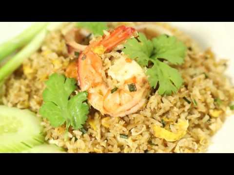 อร่อยเลิศกับคุณหรีด Black Fish Restaurant OA. 24-06-59