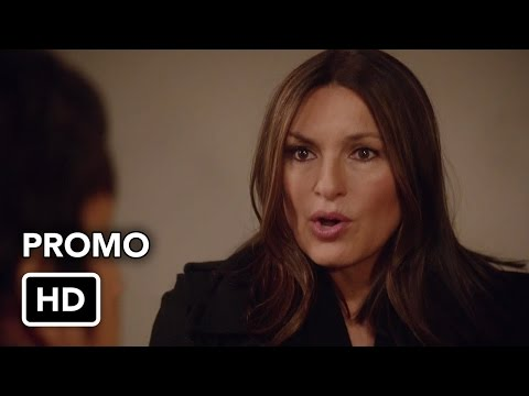 Law & Order: Special Victims Unit 17.12 (Preview)