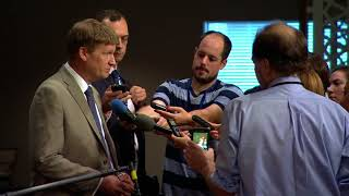 Informal comments to the media by Mr. Jonathan Allen, Deputy Permanent Representative of the United Kingdom to the United Nations, on terrorism, the Group of Five Sahel Joint Force and other matters.