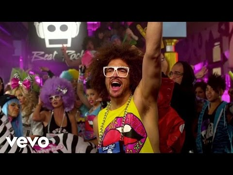 rocking - Sorry For Party Rocking - Buy the album now! http://smarturl.it/LMFAODeluxe.
