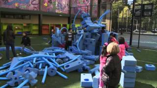 Imagination Playground in a BOX