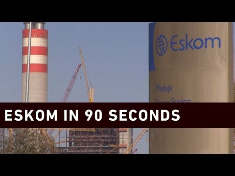 How did we get here? Eskom crisis explained
