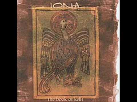 Iona - From the 1992 album The Book of Kells. Iona is the name of a progressive Celtic rock band from the United Kingdom, which was formed in the late 1980s by lead...