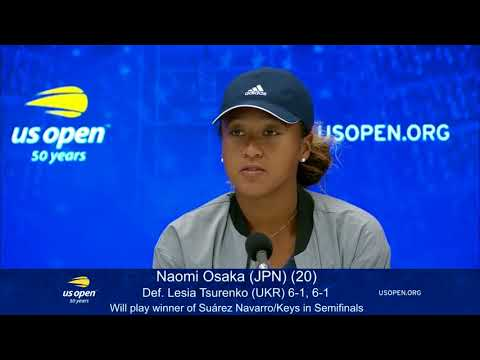 Naomi Osaka answers: How Haitian and Japanese culture made her who she is today