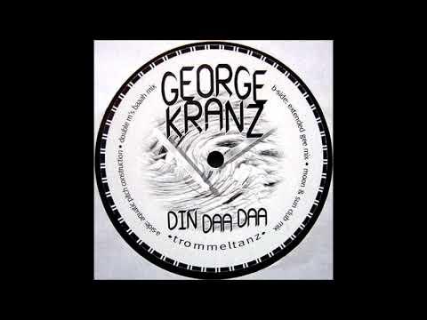 Din Daa Daa The Moon & The Sun Club Mix