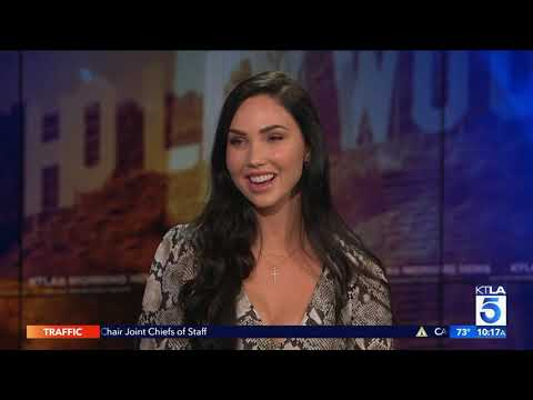 """Jessica Green on What's New for """"The Outpost"""" Season 2"""