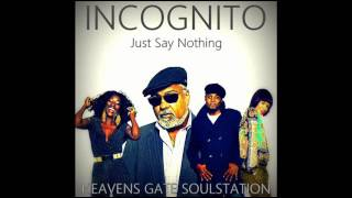 Video Incognito - Just Say Nothing (2016) HQ+Sound MP3, 3GP, MP4, WEBM, AVI, FLV April 2018