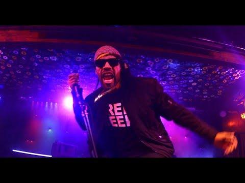 I Love Hip Hop<br><font color='#ED1C24'>REDMAN</font>