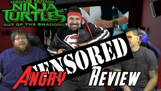 Video Teenage Mutant Ninja Turtles 2 - Angry Review MP3, 3GP, MP4, WEBM, AVI, FLV April 2019