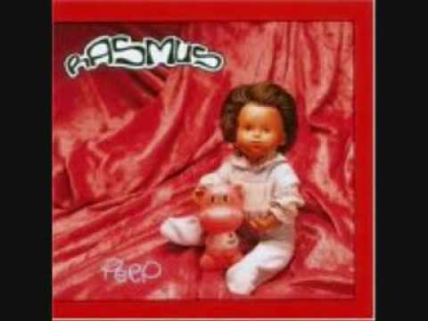 Tekst piosenki The Rasmus - Same po polsku
