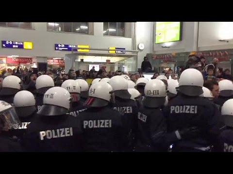 Γερμανία: Νεοναζί ετοίμαζαν «υποδοχή» σε μετανάστες στο Ντόρτμουντ