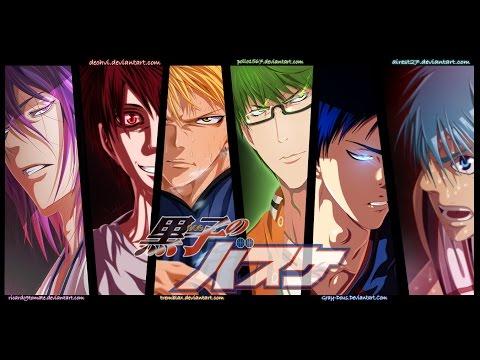 Video Kuroko no Basket: Last Game - Fourth Teaser download in MP3, 3GP, MP4, WEBM, AVI, FLV January 2017