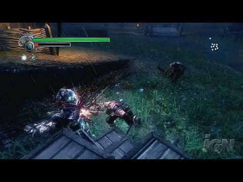 viking battle for asgard xbox 360 test