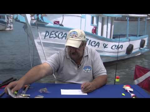 DICAS DO TONHÃO - Para Pescar Tilápia