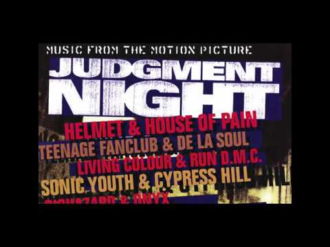 Judgment Night - OST  (1993)
