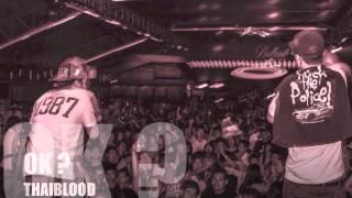 Download Lagu THAIBLOOD - OK?s) Mixtape Vol.1 Mp3