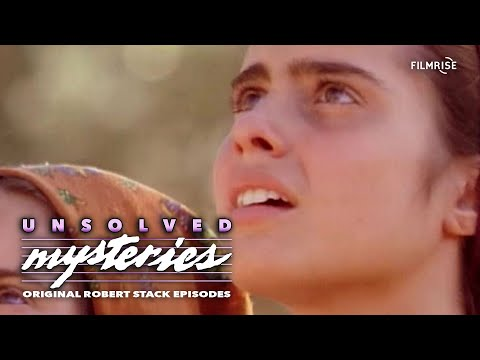 Unsolved Mysteries with Robert Stack - Season 6, Episode 7 - Full Episode