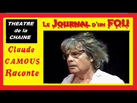 Le Journal d'un Fou :