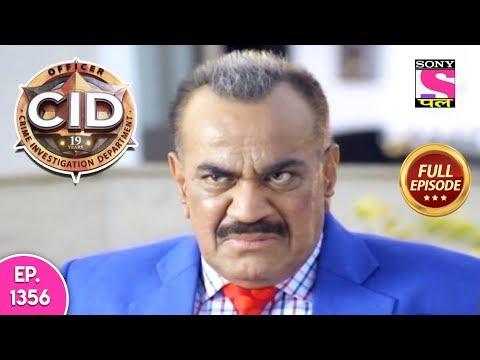 CID - Full Episode 1356 - 03rd February , 2019