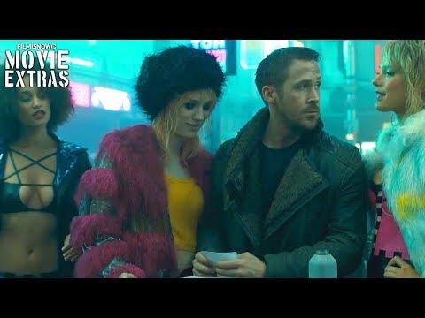 Blade Runner 2049 'The World of Blade Runner' Featurette (2017)