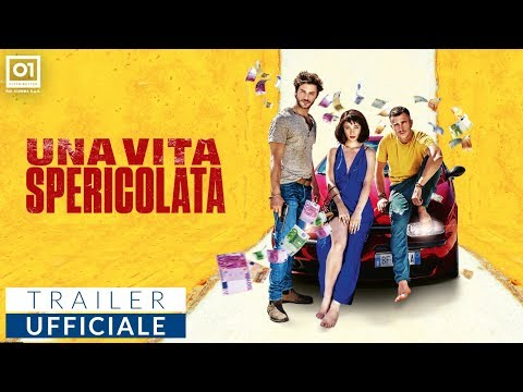 Preview Trailer Una vita spericolata, trailer ufficiale italiano