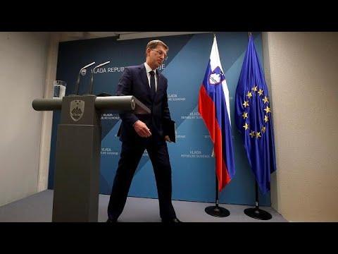 Σλοβενία: Παραίτηση του πρωθυπουργού λόγω «μπλόκου» σε επένδυση
