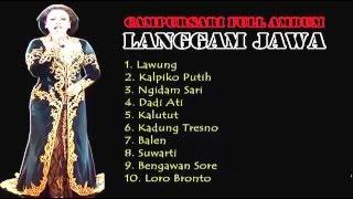 Campursari Langgam Jawa Klasik FULL ALBUM TERBAIK SEPANJANG MASA