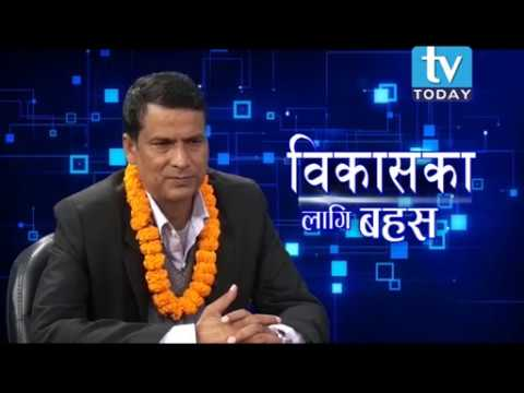 (Ganesh Singh Thagunna Talk Show On TV Today Television - Duration: 23 minutes.)