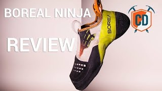 Boreal Ninja Review...Almost Perfect | Climbing Daily Ep.1332 by EpicTV Climbing Daily