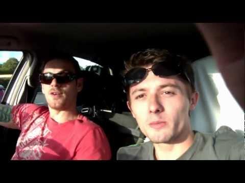 Final Destination ( Raw Vlog #146   2012-07-29 )