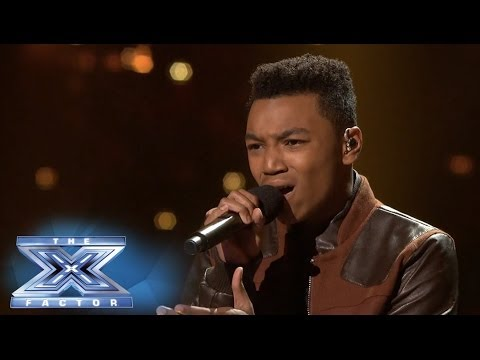 usa - It was Josh Levi's turn to sing for survival! Do you think he nailed their rendition of the song