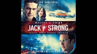Jack Strong (2014) - Napisy końcowe