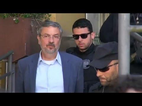 Βαριά ποινή για διαφθορά σε πρώην υπουργό Οικονομικών