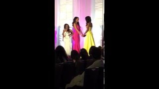 Columbia (MS) United States  city photos gallery : Miss District Of Columbia USA 2016 Crowning Moment