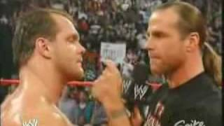 Video YouTube   Triple H and Chris Benoit Contract Signing Pt2 download in MP3, 3GP, MP4, WEBM, AVI, FLV January 2017
