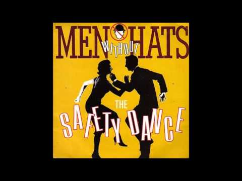 Men Without Hats – The Safety Dance (1982)