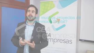 Alfredo Vázquez - Los efectos de la Transformación Digital