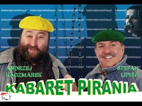 Kabaret Pirania - Spokojnie (audio)