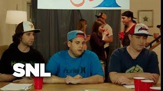 Video Inside SoCal: The Kicker at Keith's Dad's Condo - SNL MP3, 3GP, MP4, WEBM, AVI, FLV Desember 2018
