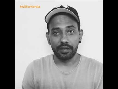 #AllForKerala | Dharmesh