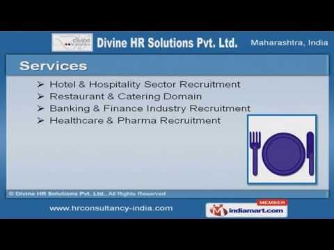 Divine HR Solutions Pvt. Ltd.