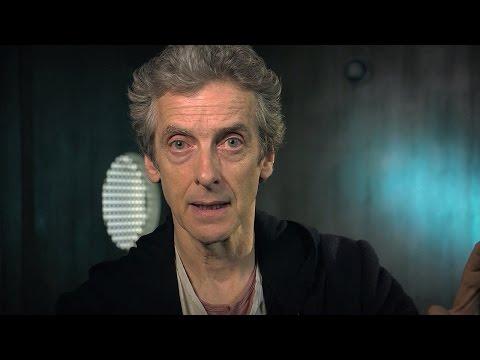 Peter Capaldi Remembers Watching Rose in 2005