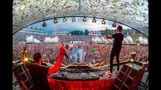 Video Tomorrowland Belgium 2017 | W&W MP3, 3GP, MP4, WEBM, AVI, FLV Agustus 2018