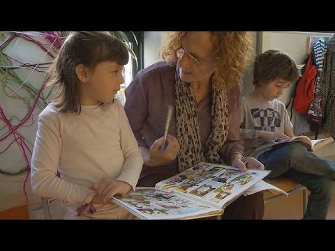Slow Education: Μάθηση σε αργούς ρυθμούς – learning world